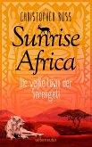 Die weiße Löwin der Serengeti / Sunrise Africa Bd.1 (eBook, ePUB)