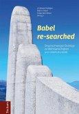 Babel re-searched (eBook, PDF)
