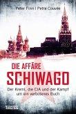 Die Affäre Schiwago (eBook, PDF)