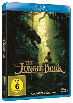 The Jungle Book (Blu-ray 3D + Blu-ray)
