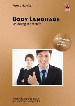 Body language - Unlocking the Secrets