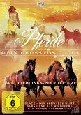 Pferde - Mein gößtes Glück (3 Discs)