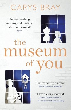 The Museum of You (eBook, ePUB) - Bray, Carys