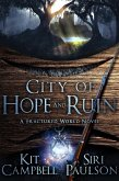 City of Hope and Ruin (A Fractured World Novel) (eBook, ePUB)