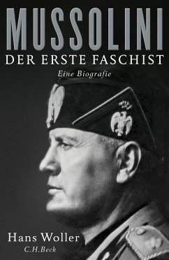 Mussolini (eBook, ePUB) - Woller, Hans