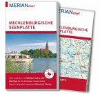 MERIAN live! Reiseführer Mecklenburgische Seenplatte