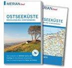 MERIAN live! Reiseführer Ostseeküste Mecklenburg-Vorpommern