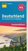 ADAC Reiseführer Deutschland (Sonderedition)