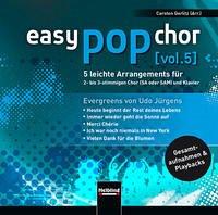 easy pop chor [vol. 5] - CD
