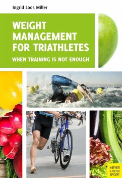 Weight Management for Triathletes - Loos Miller, Ingrid