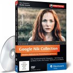 Google Nik Collection, DVD-ROM