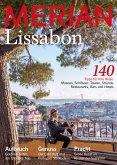 MERIAN Lissabon