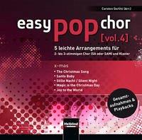easy pop chor [vol. 4] - CD