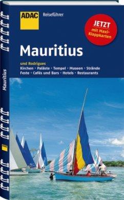 ADAC Reiseführer Mauritius - Miethig, Martina