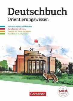 Deutschbuch Gymnasium 5.-10. Schuljahr - Östlic...