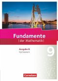 Fundamente der Mathematik 9. Schuljahr - Ausgabe B - Schülerbuch