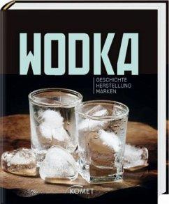 Wodka - Lowis, Ulrike