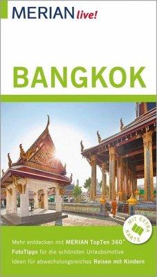 MERIAN live! Reiseführer Bangkok