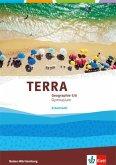 TERRA Geographie für Baden-Württemberg. Arbeitsheft 5./6. Klasse. Ausgabe für Gymnasien.