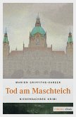 Tod am Maschteich (eBook, ePUB)