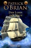 Der Lohn der Navy / Jack Aubrey Bd.20 (eBook, ePUB)