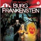 Burg Frankenstein, Folge 01: Schreckensnacht auf Burg Frankenstein (MP3-Download)