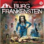 Burg Frankenstein, Folge 03: Die Horror-Braut (MP3-Download)