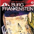 Burg Frankenstein, Folge 02: Monster-Testament (MP3-Download)