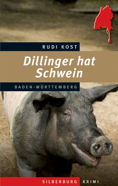 Dillinger hat Schwein (eBook, ePUB)