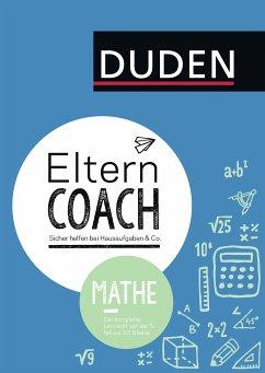 Elterncoach Mathe (eBook, ePUB) - D'Alcamo, Kai Christian