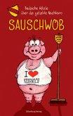 Sauschwob (eBook, ePUB)