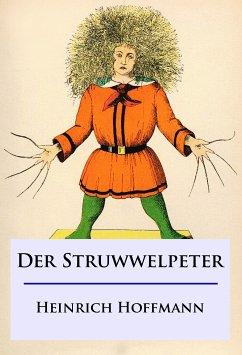 Der Struwwelpeter (eBook, ePUB)