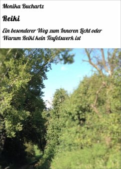 Reiki (eBook, ePUB) - Buchartz, Monika