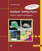 Bauphysik / Building Physics (eBook, PDF)