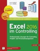 Excel 2016 im Controlling (eBook, PDF)