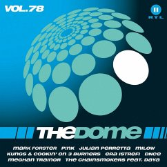 The Dome Vol.78 - Diverse