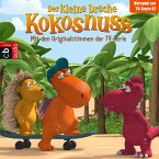 Der Kleine Drache Kokosnuss - Hörspiel zur TV-Serie 07 (MP3-Download)