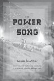 The Power of Song (eBook, ePUB)