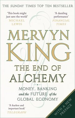 The End of Alchemy (eBook, ePUB) - King, Mervyn