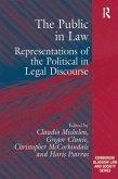The Public in Law (eBook, ePUB)