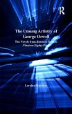 The Unsung Artistry of George Orwell (eBook, ePUB)