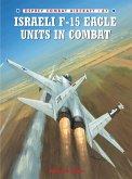 Israeli F-15 Eagle Units in Combat (eBook, PDF)