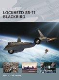 Lockheed SR-71 Blackbird (eBook, PDF)