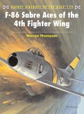 F-86 Sabre Aces of the 4th Fighter Wing (eBook, PDF)