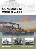 Gunboats of World War I (eBook, PDF)