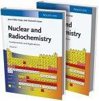 Nuclear and Radiochemistry (eBook, ePUB)