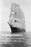 Windjammer (eBook, ePUB)