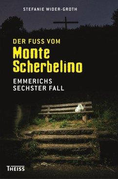 Der Fu? vom Monte Scherbelino