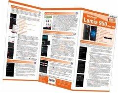 Microsoft Lumia 950 - der leichte Einstieg - Schmid, Anja