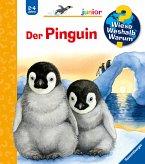 Der Pinguin / Wieso? Weshalb? Warum? Junior Bd.29